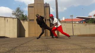 Cassper Nyovest - 2 Legit (Dance Video)