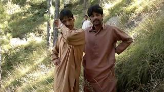 preview picture of video 'Dark Side of Village Amirabad'
