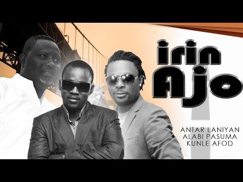 Irin Ajo - Yoruba 2015 Latest Movie.