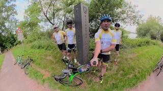 #echtweißblau Tour - Etappe 1