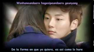 Me Too Flower! OST - (The Way It's Right Now - Yoo Hae In) [Sub Español+rom]