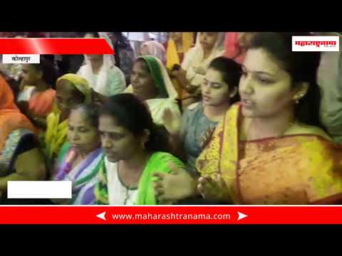 Kolhapur – Ganesh Pujan by Muslim Brothers