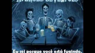Avenged Sevenfold - 4:00 AM Legendado