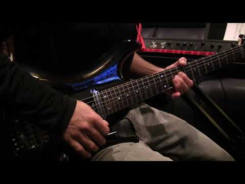 Guitars2400 - Unravel Cover from Tokyo Ghoul