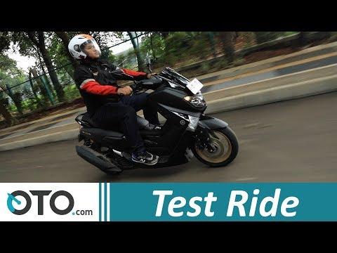 Test Ride I Yamaha NMax 2018: Ini Kelebihan dan Kekurangannya I OTO.com
