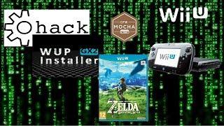 wup installer gx2 - मुफ्त ऑनलाइन वीडियो