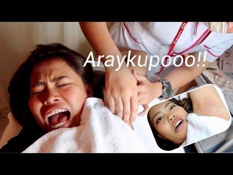 Kung anong uri ng langis hanggang sa dulo ng buhok at hair ugat