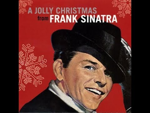Frank Sinatra - Have Yourself A Merry Little Christmas (Lyrics)