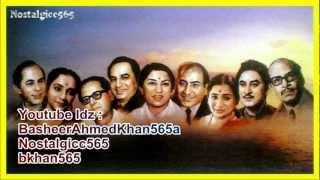 Pyas 1968 : Jigar Mein Dard Kaisa : Mahendra   - YouTube
