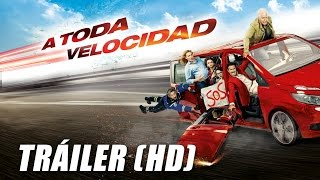 """A TODA VELOCIDAD"" (Full Speed) PRÓXIMO ESTRENO"