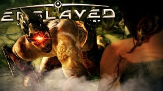 THE SLAVER'S HANDBOOK  | Enslaved: Odyssey To The West