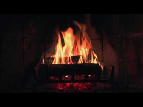 Kaminfeuer - UnHeilig - Frohes Fest - Weihnachtslieder