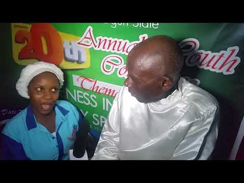 Omocele TV Interviews Baba Odeyemi