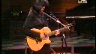 Tanita Tikaram - Valentine Heart (Guitar Version - MTV Classic)