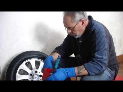 Eliminazione del cono su un dito del piede
