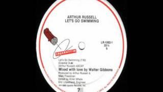 Arthur Russell - Let's Go Swimming (Coastal Dub)