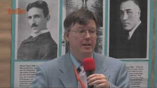 Die Vakuumfeldenergie (Prof. Claus W. Turtur)