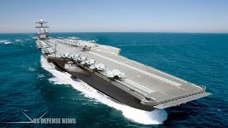 USS Barack Obama: The Next U.S. Supercarrier?