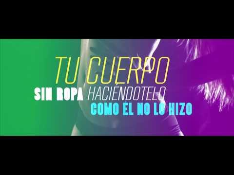 Bailame (Letra) - El Poeta Callejero (Video)