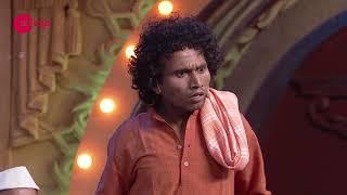Comedy Khiladigalu   S2   Kannada Comedy Show 2018   Epi 26   Apr 01 '18   Best Scene   #ZeeKannada