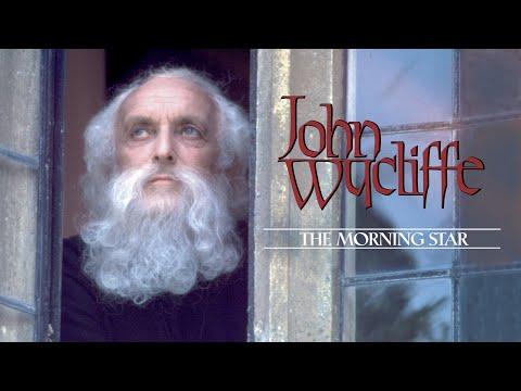 John Wycliffe: The Morning Star DVD movie- trailer