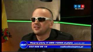 """de facto - wywiad RADIO SILESIA """"Festiwal Piosenki Śląskiej"""""""