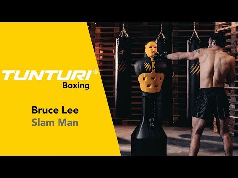 Bruce Lee Slam Man - Boksdummy