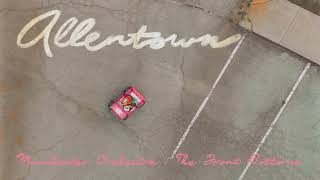 The Front Bottoms  Manchester Orchestra: Allentown (Official Audio)