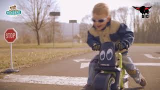 Balansinis motociklas | Racing Bike | Big 56328