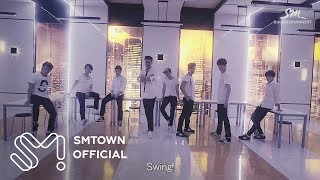 SUPER JUNIOR M 슈퍼주니어 M 'SWING' MV (CHN Ver.)