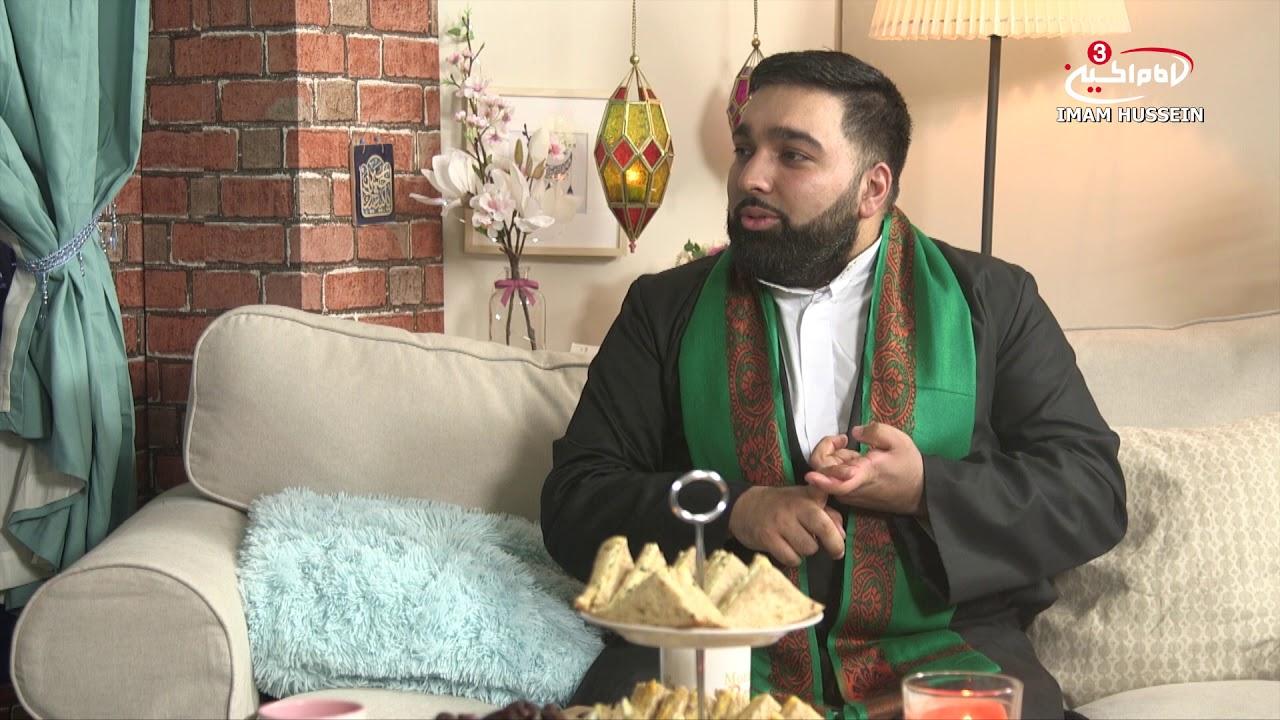 Haraam Substances in Ramadan | Episode 2
