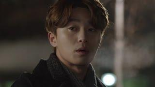 【TVPP】 Park Seo-Joon - Giving Comfort To Rijin, 박서준 - 리진을 위로하는 리온 @ Kill Me, Heal Me