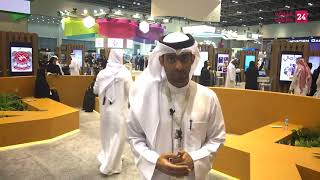 Khalid Al Qasimi:  Digital Transformation Committee has been set up to connect departments in Sharjah to gather