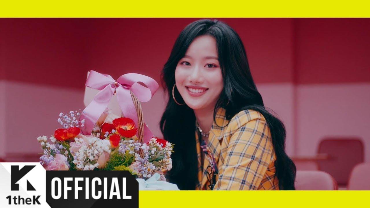[Korea] MV : April - Oh! my mistake