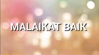 Salshabilla - Malaikat Baik ( Lirik Cover )