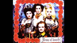 ARMY OF LOVERS - I Am (US Radio Edit)