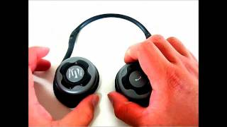 Arctic Sound P311 Bluetooth Headset - Product Overview