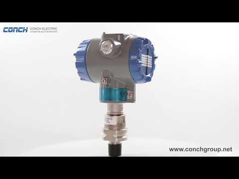Pressure Transmitter- STOCK