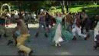 Making of 'That's How You Know' from the movie 'Enchanted'