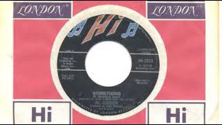 Al Green - Something