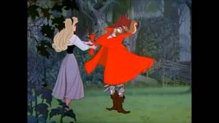 Once Upon A Dream - Sleeping Beauty 1959