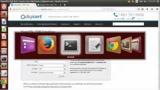 Set up HTTPS on Nginx