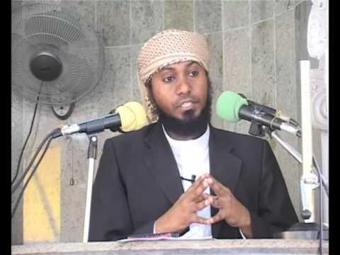 Sheikh Nurdin Kishki  Je Yafaa Kumsifu Mtume 1