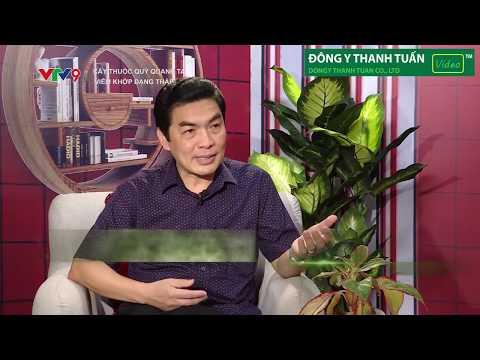 Bác sĩ Hoàng Khánh Toàn tư vấn chữa bệnh Viêm khớp dạng thấp [Đông Y Thanh Tuấn]