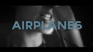 B.o.B - Airplanes ft. Hayley Williams of Paramore [OFFICIAL VIDEO] Pat Hoffy Remix