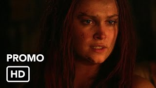 The 100 / The Hundred / Сотня, The 100 Season 3 Promo