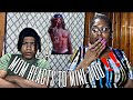 """MOM SAID SHE MISS VON MUSIC!! Mom Reacts To King Von """"Mine Too"""" (Official Music Video) Rip VROY"""