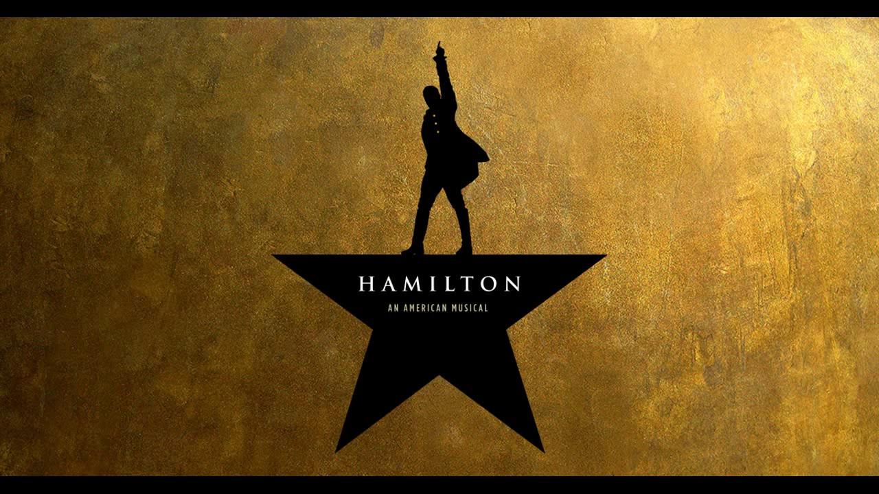 Play Hamilton: Take A Break