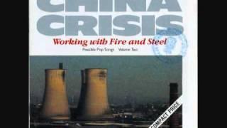 China Crisis - Here Comes a Raincloud