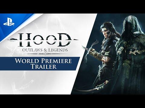 Trailer d'annonce de Hood: Outlaws & Legends
